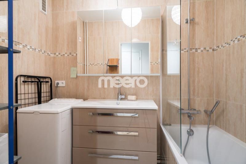Rental apartment Paris 15ème 1800€ CC - Picture 10