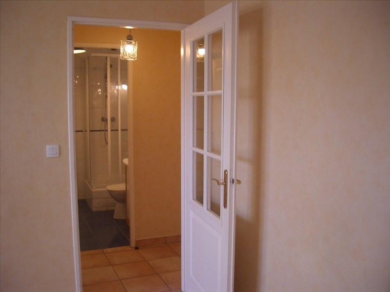 Rental apartment Les clayes sous bois 650€ CC - Picture 4