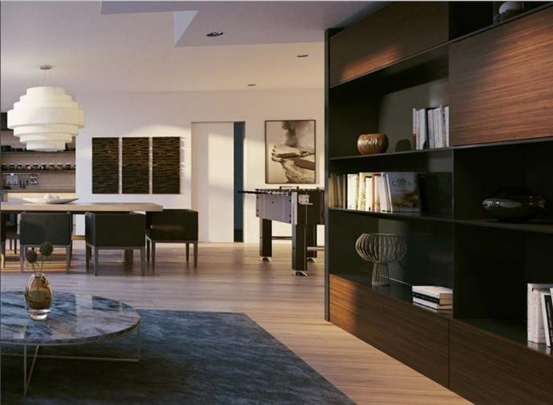 Vente appartement Toulouse 355000€ - Photo 4