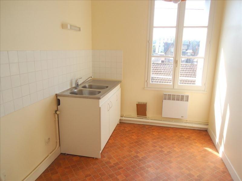 Location appartement Lisieux 489€ CC - Photo 2