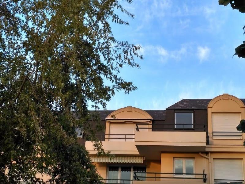 Vente appartement Carrieres-sur-seine 330000€ - Photo 4