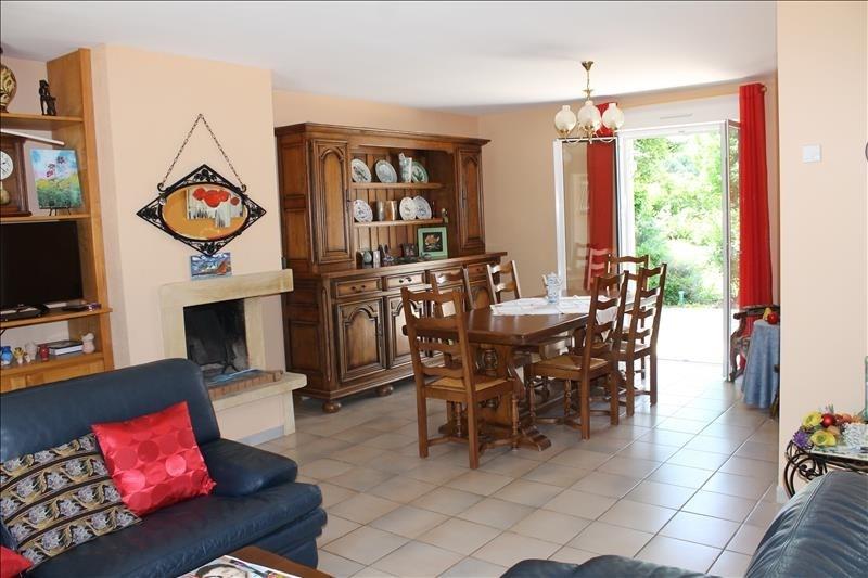 Vente maison / villa Ste foy d aigrefeuille 378000€ - Photo 5