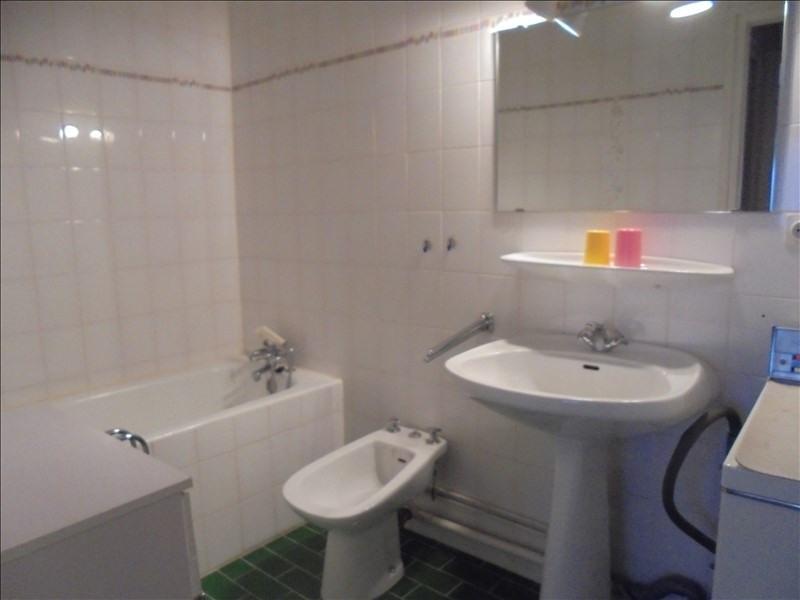 Sale apartment Araches 298000€ - Picture 7