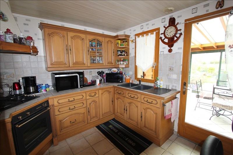 Sale house / villa Henin beaumont 219000€ - Picture 5