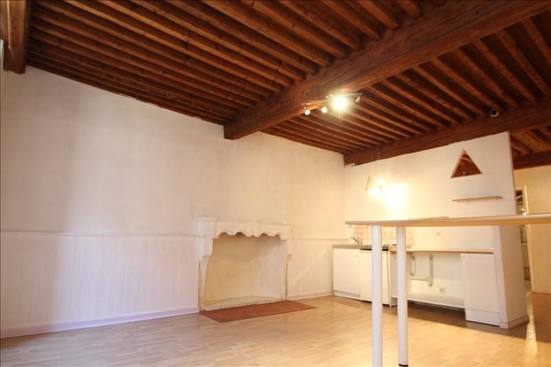 Vente appartement Chambery 87500€ - Photo 3