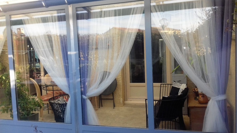 Sale house / villa Le pontet 303450€ - Picture 15