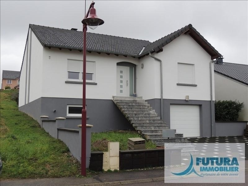 Vente maison / villa Theding 278 000€ - Photo 1