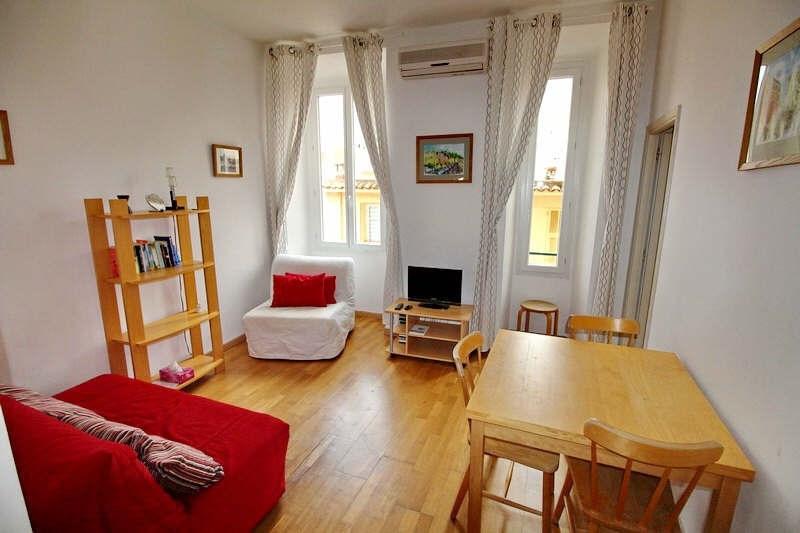 Affitto appartamento Nice 700€+ch - Fotografia 5