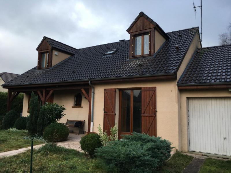 Vente maison / villa Sarry 249000€ - Photo 1