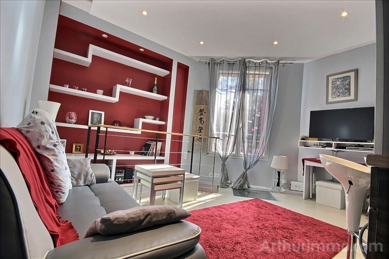 Sale apartment Colombes 213 000€ - Picture 1