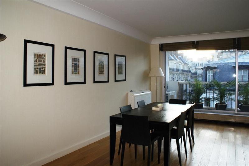 Appartement 4 Pièces Paris 16ème   Photo 1 ...