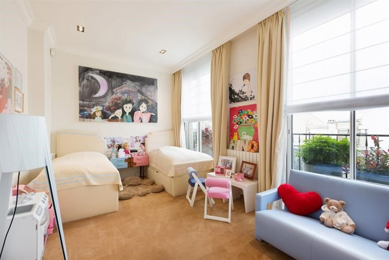 Verkoop van prestige  appartement Paris 16ème 8450000€ - Foto 13
