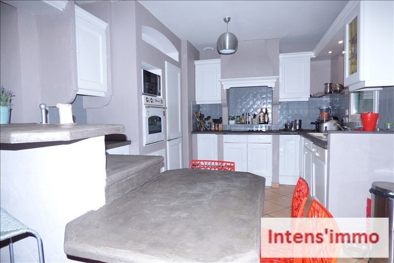 Vente maison / villa Geyssans 325000€ - Photo 3