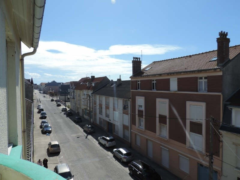Vente appartement Fort mahon plage 159 500€ - Photo 6