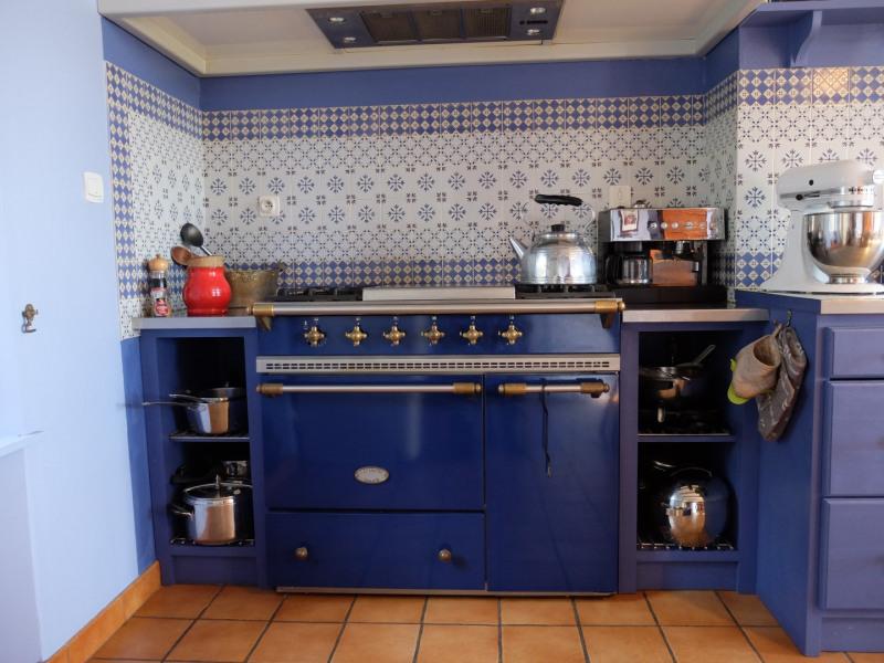 Vente de prestige maison / villa Tourville-sur-sienne 599000€ - Photo 5