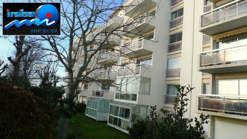 Vente appartement Brest 181600€ - Photo 1