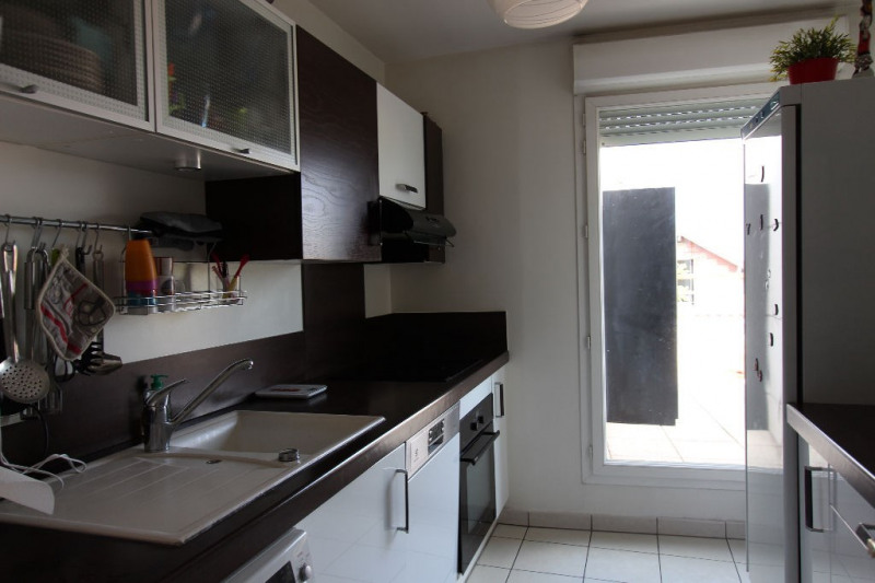 Vente appartement Colombes 330000€ - Photo 4