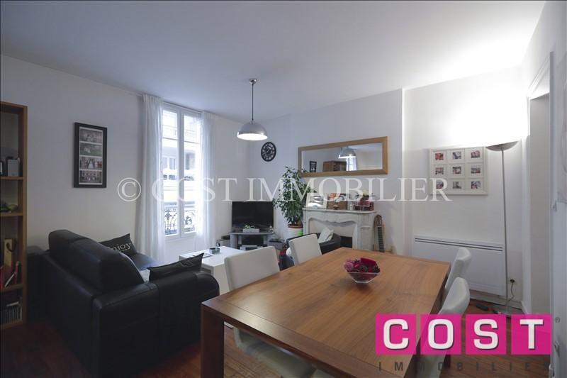Revenda apartamento Bois colombes 299000€ - Fotografia 2