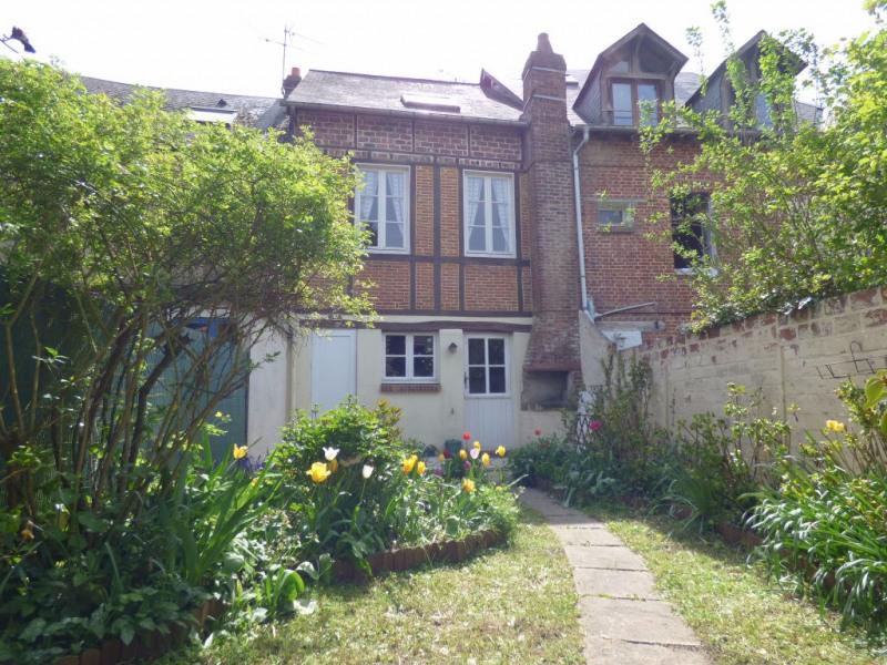 Vente maison / villa Lyons la foret 190000€ - Photo 1