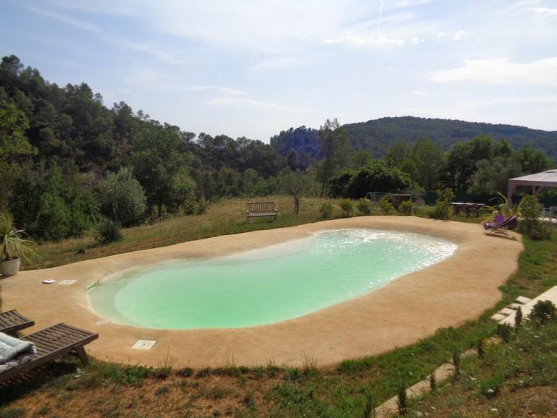 Sale house / villa Salernes 472500€ - Picture 5