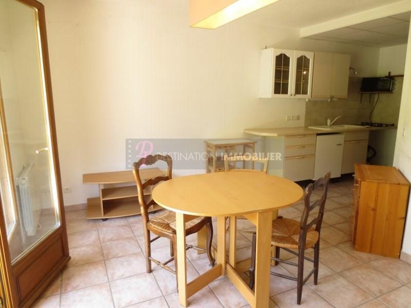 Sale apartment Aviernoz 143100€ - Picture 2