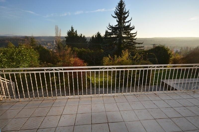 Vente maison / villa La tour du pin 248000€ - Photo 2