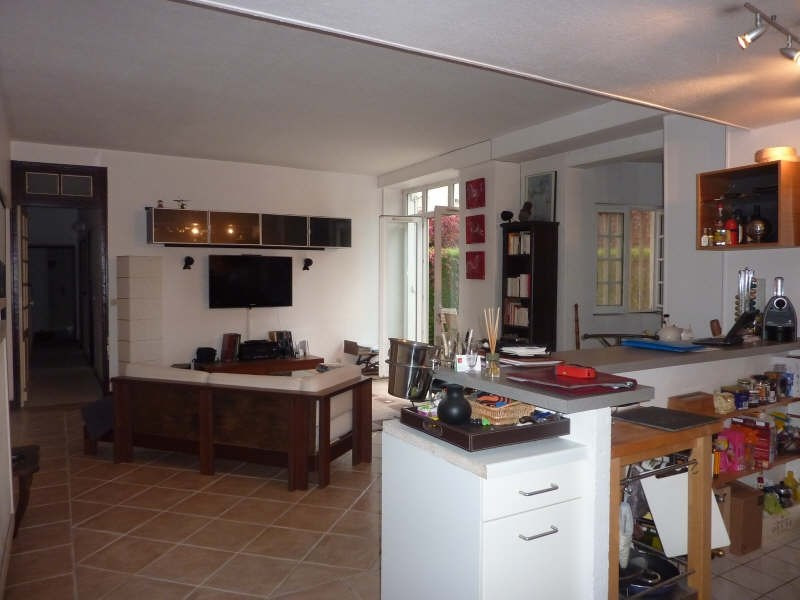 Location appartement Fontainebleau 1 350€ CC - Photo 1