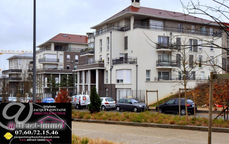 Vente appartement Corbeil essonnes 145 000€ - Photo 13