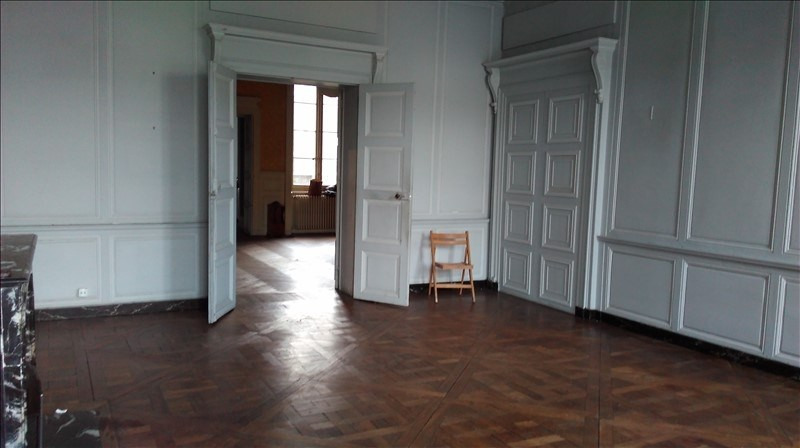 Deluxe sale apartment Nantes 599300€ - Picture 1