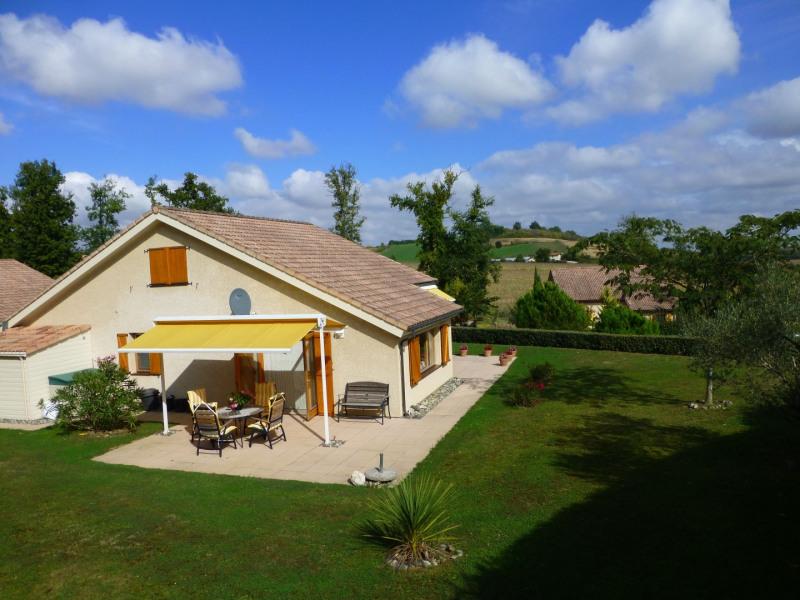 Sale house / villa Lombez 170000€ - Picture 6