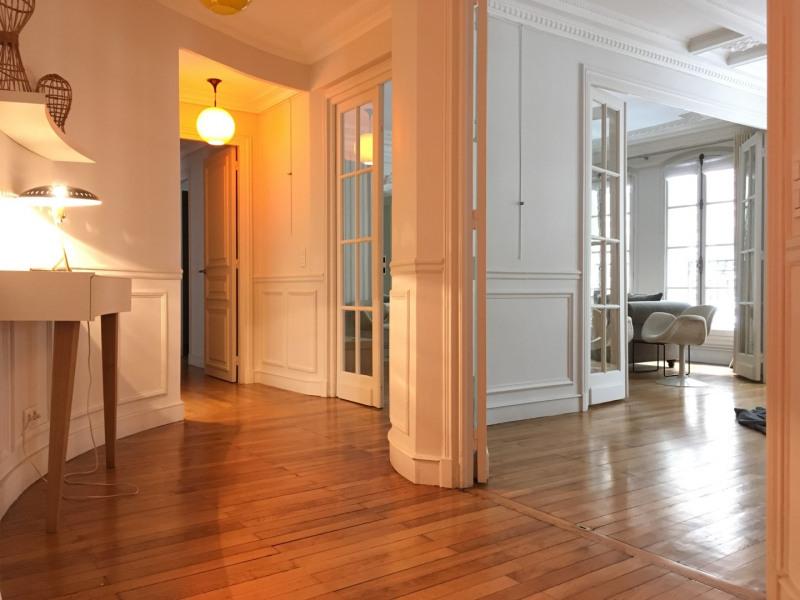 Location appartement Paris 17ème 3840€ CC - Photo 4