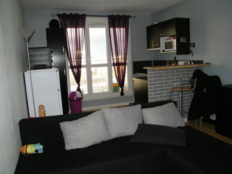 Vente appartement Ifs 78 000€ - Photo 3
