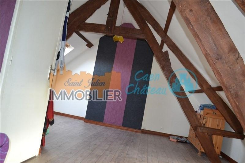 Revenda casa Subles 169000€ - Fotografia 5