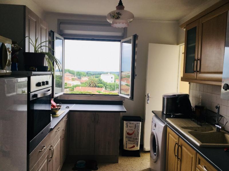 Vente appartement Vauvert 95000€ - Photo 3