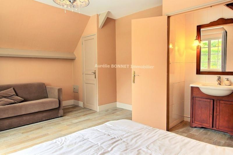 Deluxe sale house / villa Deauville 721000€ - Picture 7