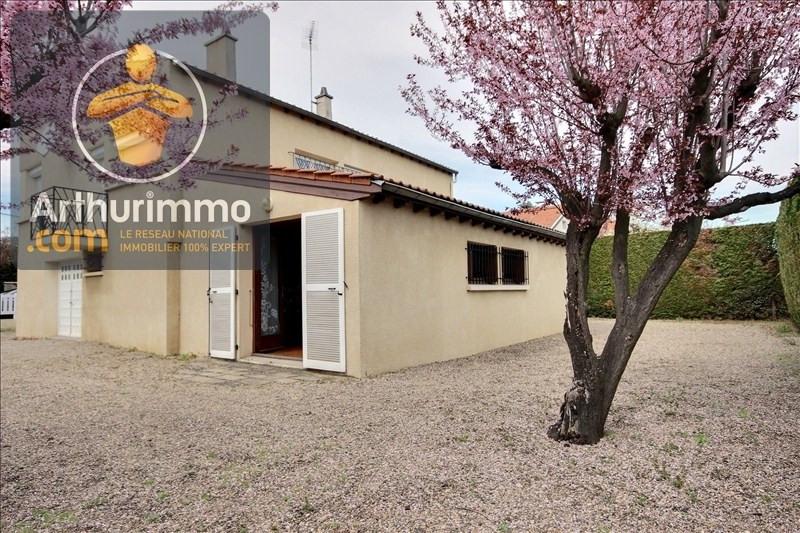 Sale house / villa St just st rambert 169000€ - Picture 1