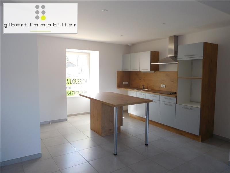 Rental house / villa Borne 751,79€ +CH - Picture 9