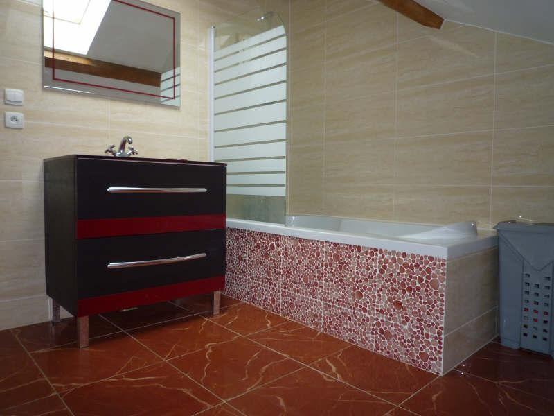 Sale house / villa Virieu le grand 210000€ - Picture 5
