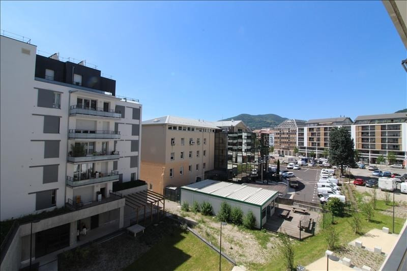 Location appartement Voiron 770€ CC - Photo 7