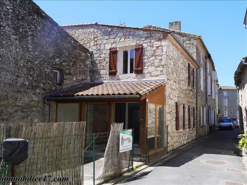 Rental house / villa Prayssas 500€ +CH - Picture 1