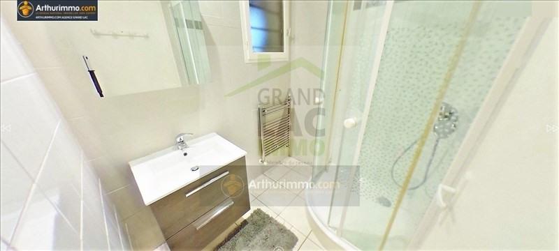 Sale house / villa Viviers du lac 189900€ - Picture 5