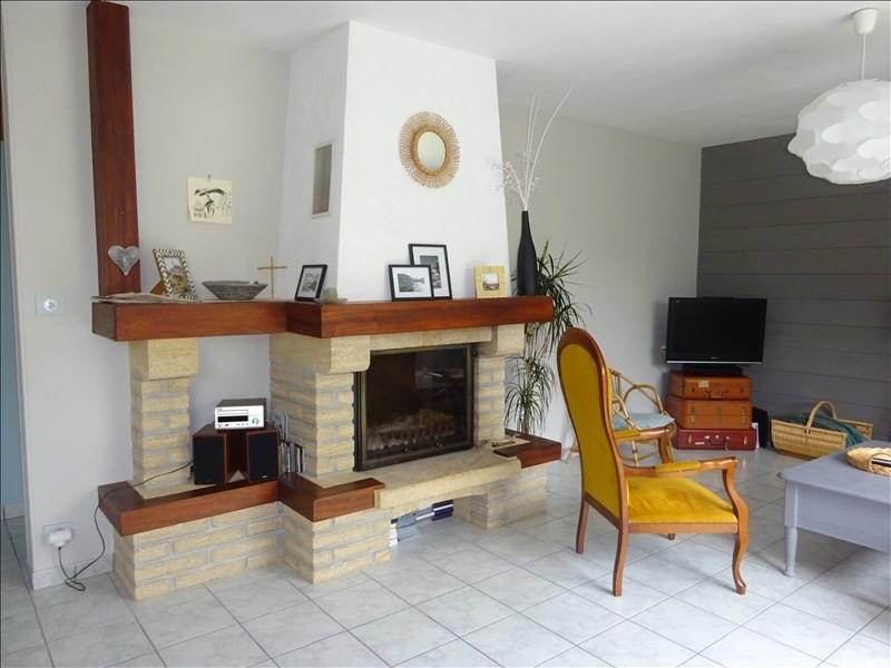Vente maison / villa Bourg blanc 221000€ - Photo 3