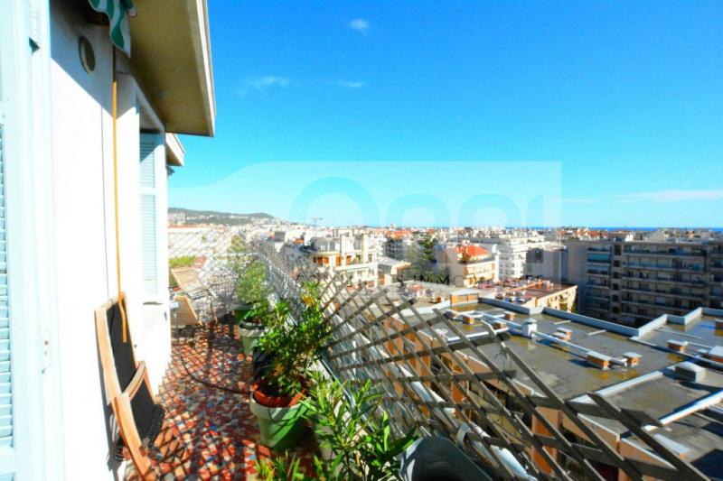 Vente appartement Nice 525000€ - Photo 2