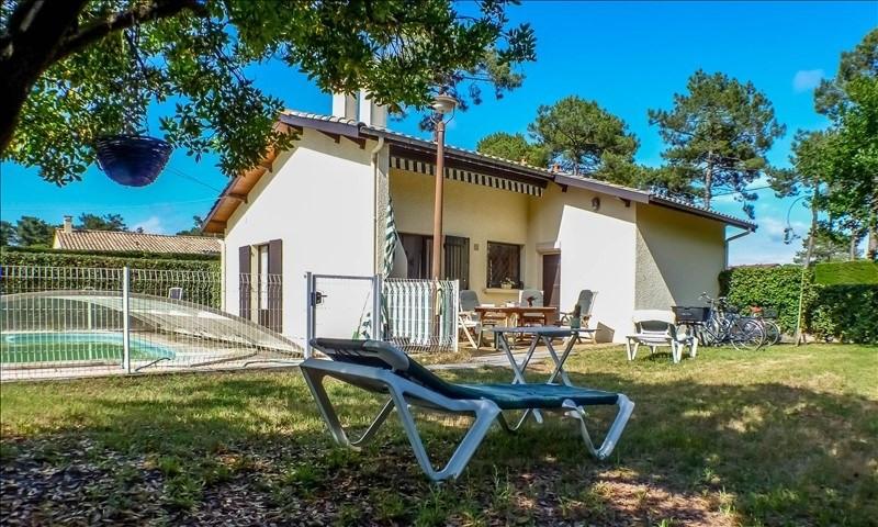 Vente maison / villa Vendays montalivet 265000€ - Photo 1