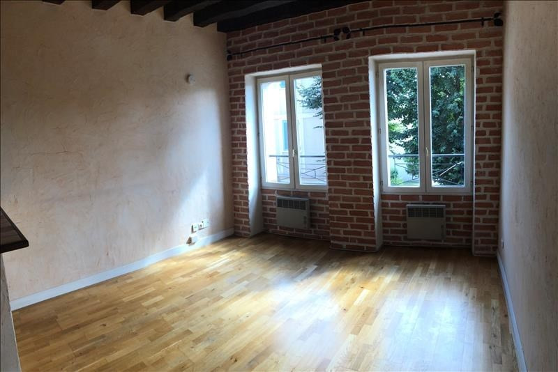 Location appartement St germain en laye 610€ CC - Photo 1