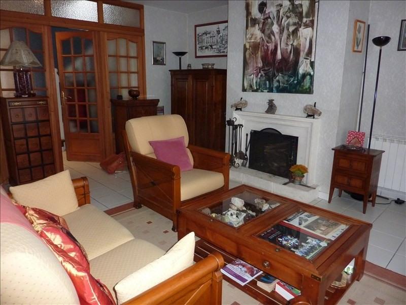 Vente maison / villa Bures sur yvette 460000€ - Photo 4