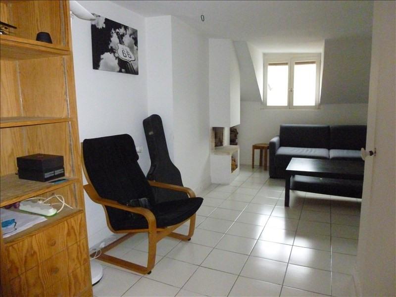 Sale apartment Paris 2ème 390000€ - Picture 5