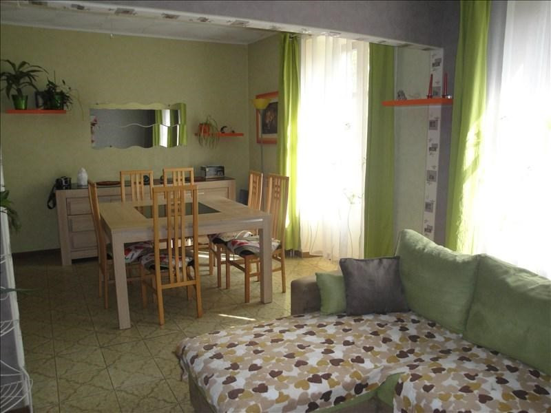 Revenda casa Audincourt 108000€ - Fotografia 9