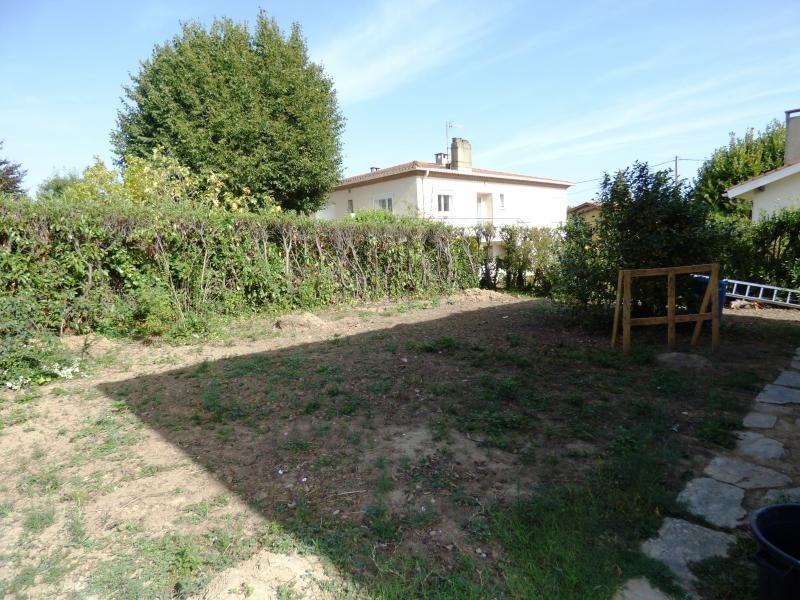 Rental house / villa Aussillon 715€ CC - Picture 1