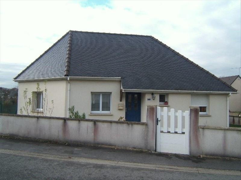 Sale house / villa Josselin 127200€ - Picture 1